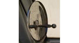 Buse de lavage en acier inox
