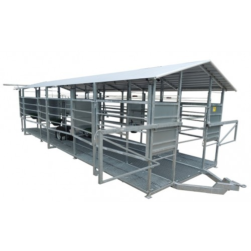 Salle de traite mobile MOOTECH-6