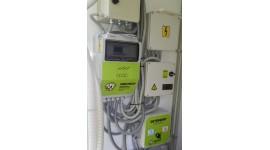 Système de lavage automatique MOOTECH