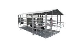Salle de traite mobile MOOTECH-4