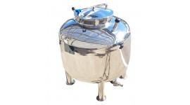 Tank à lait mobile MOOTECH-200 L