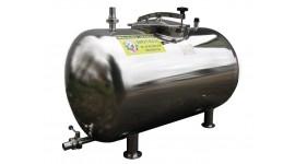Tank à lait mobile MOOTECH-700 L